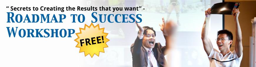 Free NLP Master Class