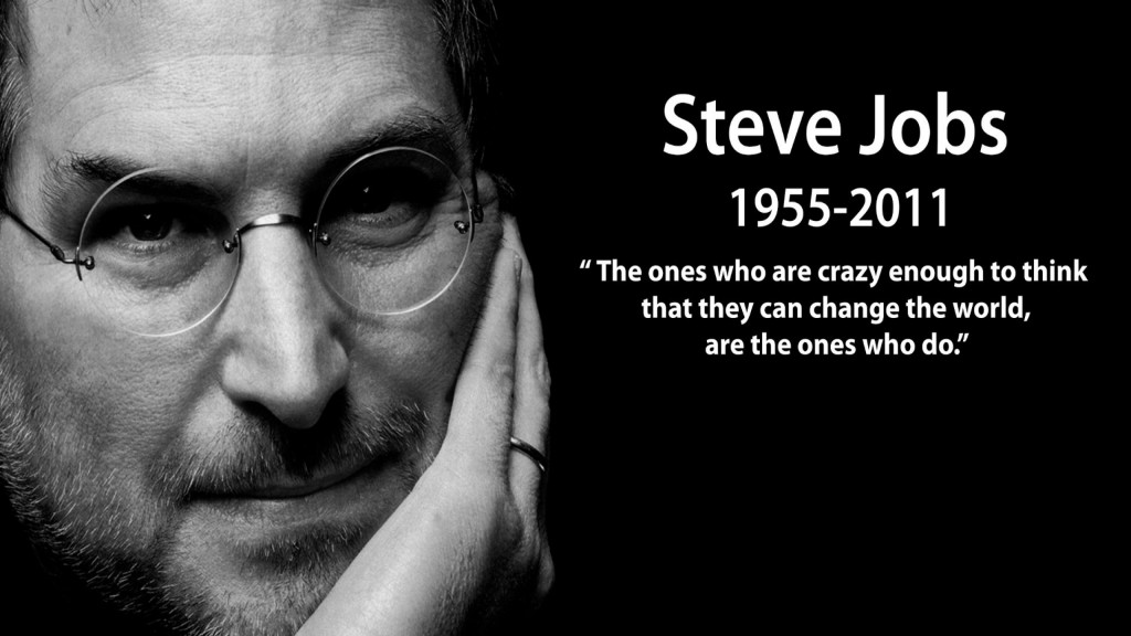 Steve Jobs Nlp Singapore