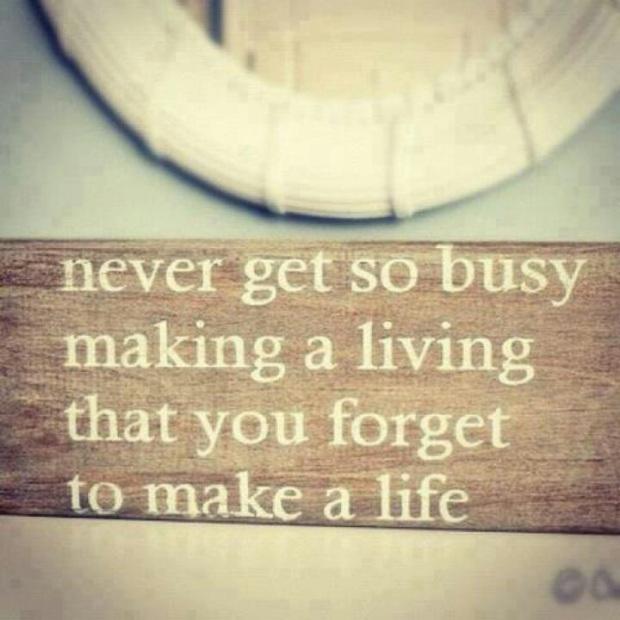 make-a-life