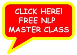 Free NLP Master Class Logo