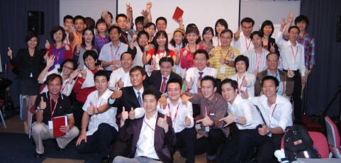 NLP SINGAPORE – KNOW CLEARLY WHAT YOU WANT AT THE END OF YOUR LIFE