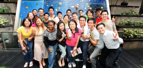 NLP SINGAPORE – 5 CRITICAL SUCCESS FACTORS THAT I HAVE LEARNT FROM DR RICHARD BANDLER