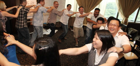 NLP SINGAPORE – LIVE TO REGRET OR REGRETTED THAT YOU SHOULD HAVE LIVED