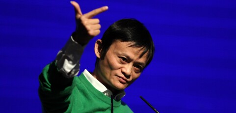 """99% of The People Got It All Wrong"" ~ Jack Ma"