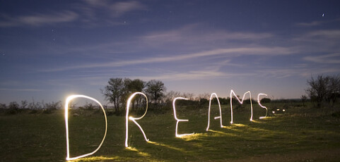 NLP Singapore – What Would Happen If Your Dream Can Change The World?