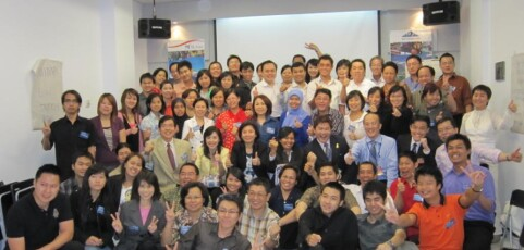 NLP SINGAPORE – Passion Drives You to Produce Results