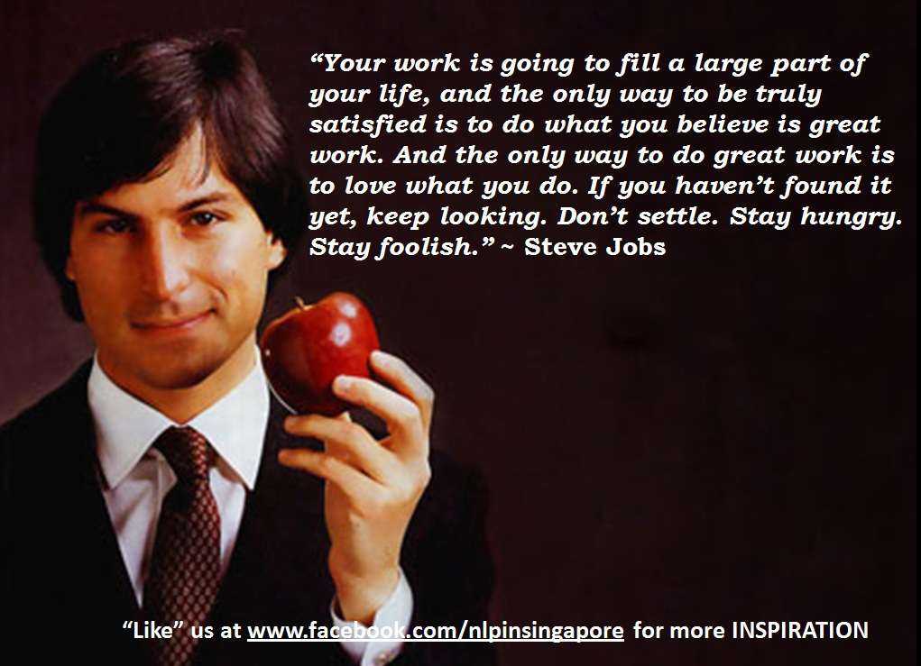 """NLP SINGAPORE - 10 QUOTES THAT WILL MAKE YOUR DAY! 